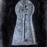 key_drawing