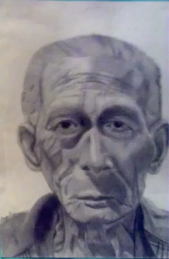 old-man-drawing